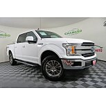 2019 Ford F150 for sale 101602154