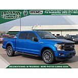 2019 Ford F150 for sale 101603650