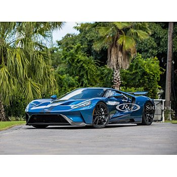 2019 Ford GT for sale 101412684