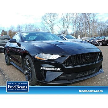 2019 Ford Mustang GT Coupe for sale 101054736