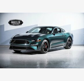 2019 Ford Mustang for sale 101063276