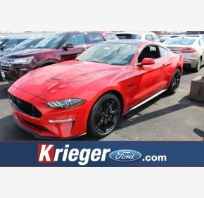 2019 Ford Mustang GT Coupe for sale 101096789