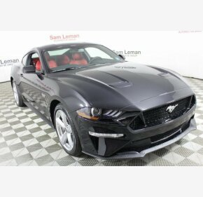 2019 Ford Mustang GT Coupe for sale 101128055