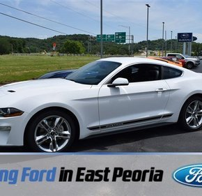 2019 Ford Mustang Coupe for sale 101161490