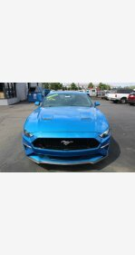 2019 Ford Mustang GT Coupe for sale 101171014