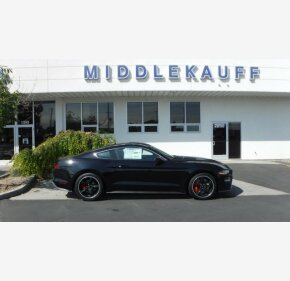 2019 Ford Mustang Bullitt Coupe for sale 101174118