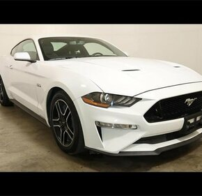 2019 Ford Mustang GT Coupe for sale 101195311