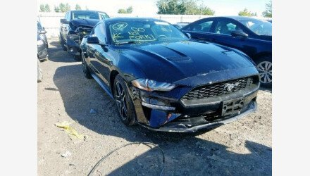 2019 Ford Mustang Coupe for sale 101216415