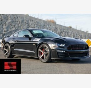 2019 Ford Mustang GT Coupe for sale 101221717