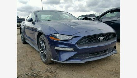 2019 Ford Mustang Coupe for sale 101230887