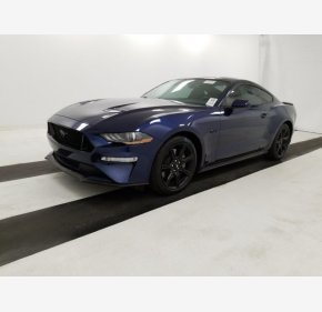 2019 Ford Mustang GT Coupe for sale 101238252