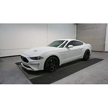 2019 Ford Mustang GT Coupe for sale 101258655
