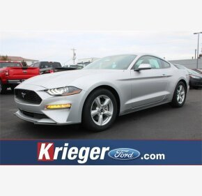 2019 Ford Mustang Coupe for sale 101269011