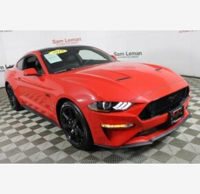 2019 Ford Mustang GT Coupe for sale 101283811