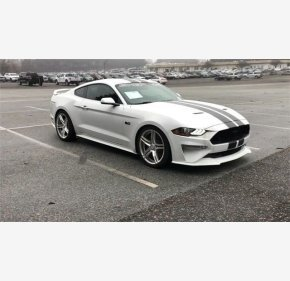 2019 Ford Mustang for sale 101287289