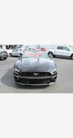 2019 Ford Mustang Convertible for sale 101292717