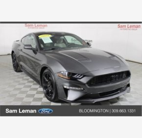 2019 Ford Mustang Coupe for sale 101292840