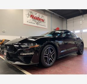 2019 Ford Mustang GT Coupe for sale 101301057