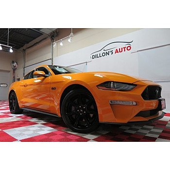 2019 Ford Mustang GT Coupe for sale 101305204