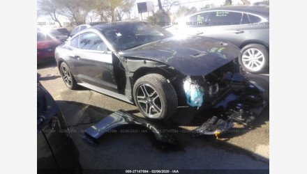 2019 Ford Mustang Coupe for sale 101308377