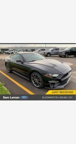 2019 Ford Mustang Coupe for sale 101331596