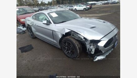 2019 Ford Mustang GT Coupe for sale 101340429