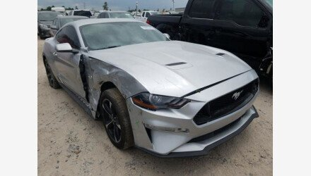 2019 Ford Mustang GT Coupe for sale 101341400