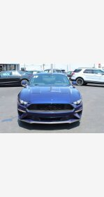 2019 Ford Mustang for sale 101342420