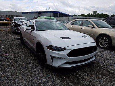 2019 Ford Mustang GT Coupe for sale 101343290