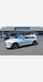2019 Ford Mustang for sale 101344927