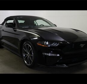 2019 Ford Mustang for sale 101358717