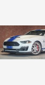 2019 Ford Mustang for sale 101358735