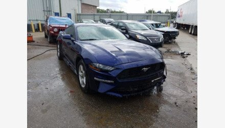 2019 Ford Mustang Coupe for sale 101362764