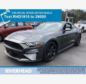2019 Ford Mustang for sale 101363563