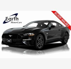 2019 Ford Mustang GT for sale 101366206