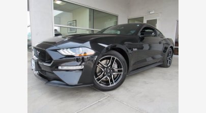 2019 Ford Mustang for sale 101369553