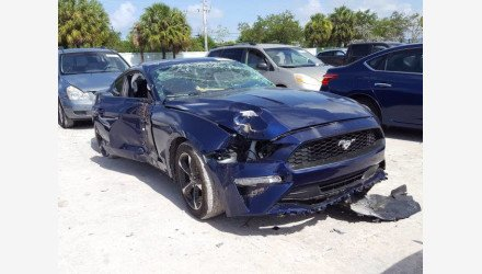 2019 Ford Mustang Coupe for sale 101392472