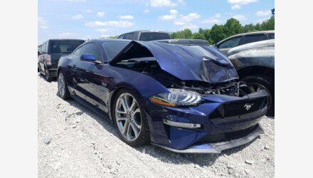 2019 Ford Mustang GT Coupe for sale 101395060