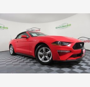 2019 Ford Mustang for sale 101399881