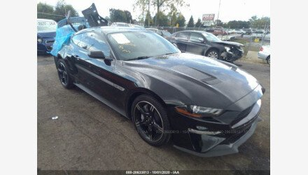 2019 Ford Mustang GT Coupe for sale 101416292
