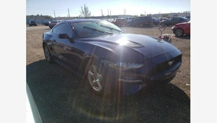 2019 Ford Mustang Coupe for sale 101438610