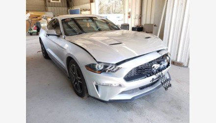 2019 Ford Mustang Coupe for sale 101442740