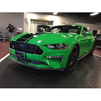2019 Ford Mustang GT for sale 101454151