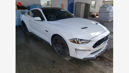 2019 Ford Mustang GT Coupe for sale 101459353
