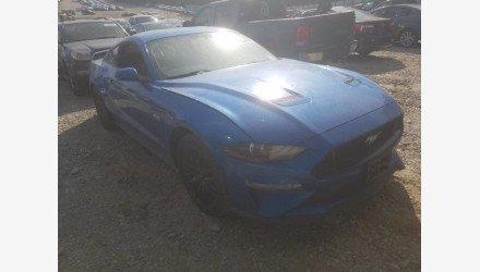 2019 Ford Mustang GT Coupe for sale 101459389