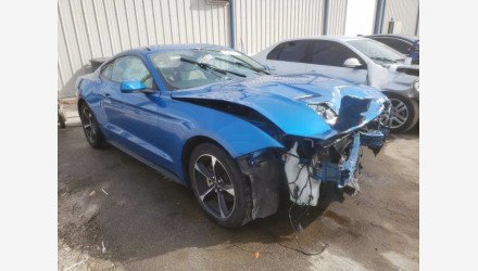 2019 Ford Mustang Coupe for sale 101460975
