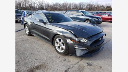 2019 Ford Mustang Coupe for sale 101464063