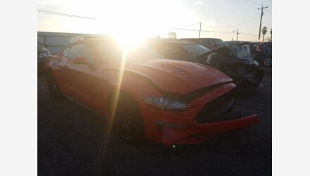2019 Ford Mustang Coupe for sale 101468679