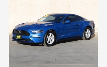 2019 Ford Mustang for sale 101482621
