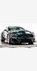 2019 Ford Mustang for sale 101486502